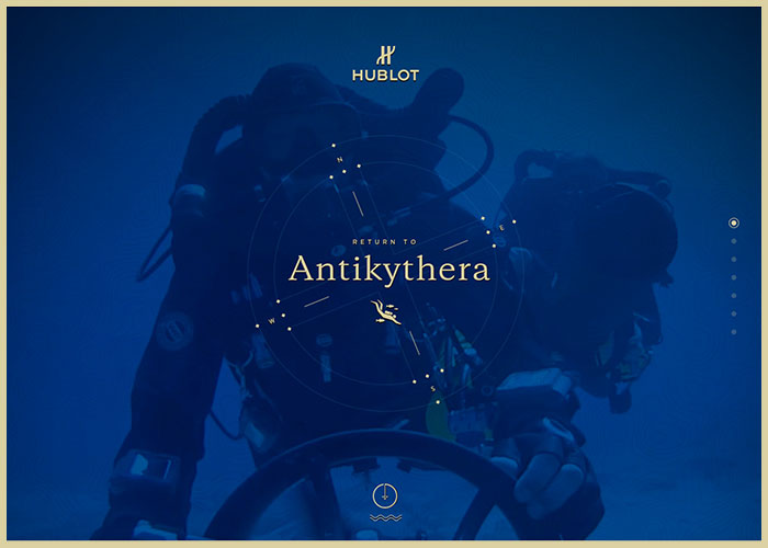 Return to Antikythera