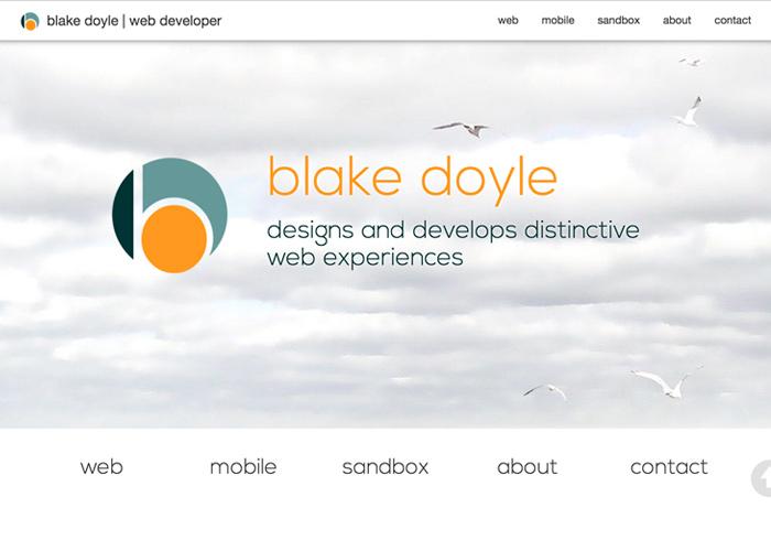 Hire Blake Doyle