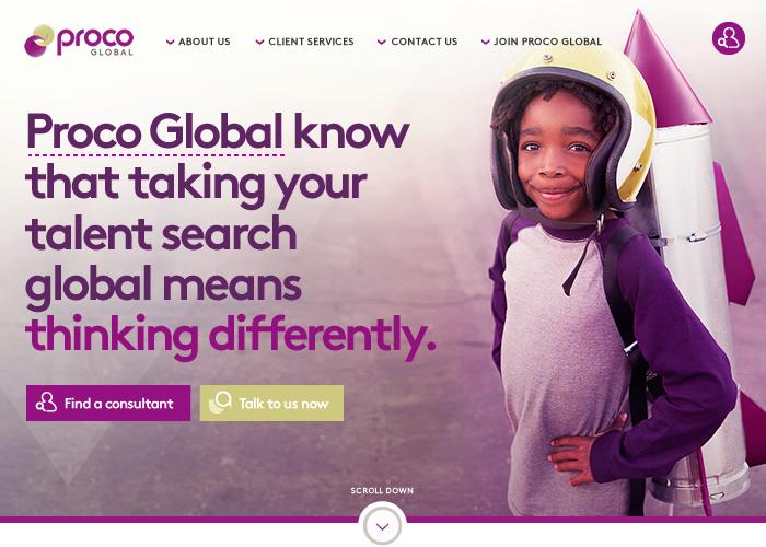 Proco Global