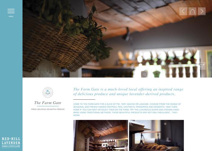 Red Hill Lavender Farm & Distillery