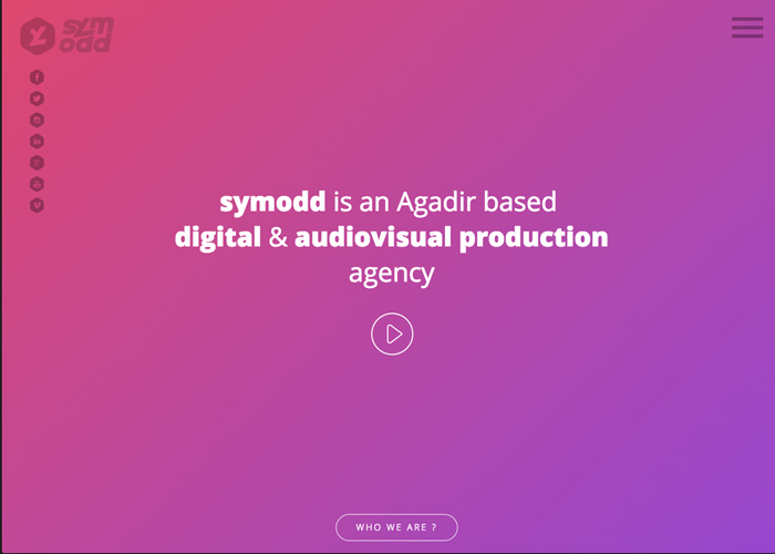 SYMODD Creative Agency