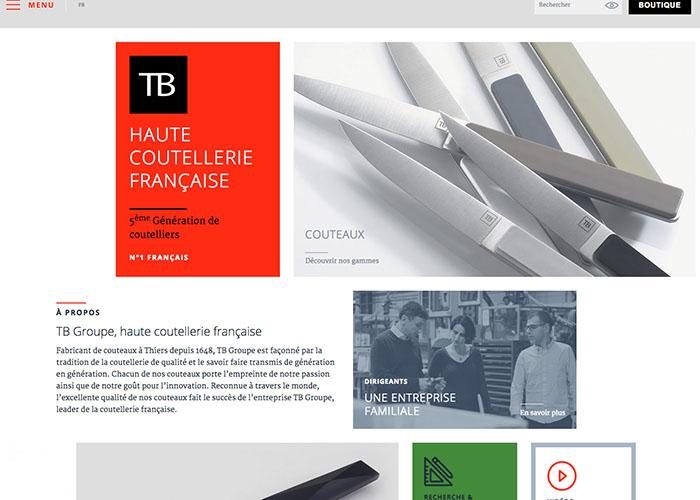 TB Haute Coutellerie