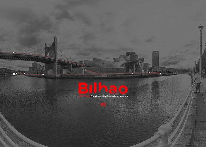 Bilbao 360 Walk