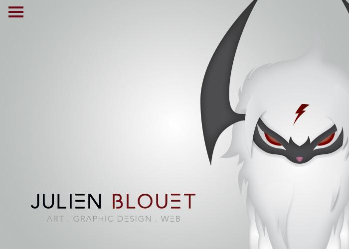 Julien Blouet Portfolio