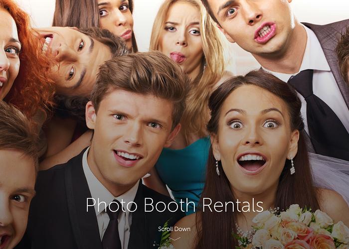 Photohigh Photo Booth