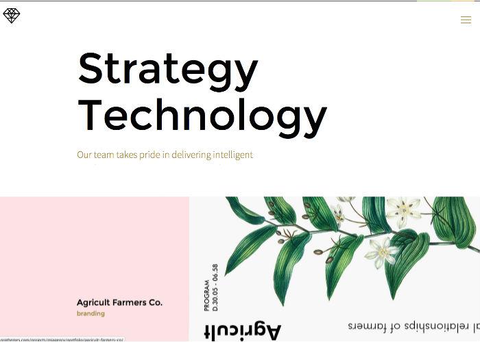 MiAgency- Minimalistic & Flexible Portfolio  Wordpress Theme