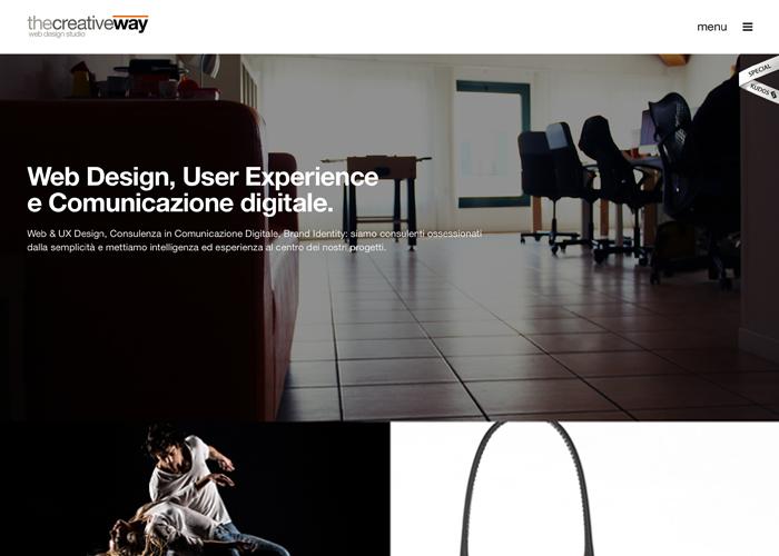 thecreativeway Web Design Studio