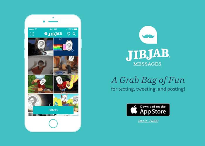 JibJab Messages - Awwwards Nominee