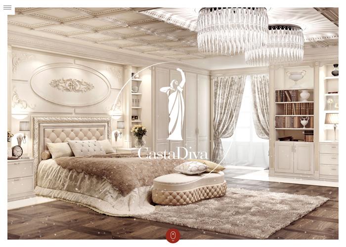 Casta Diva Interiors