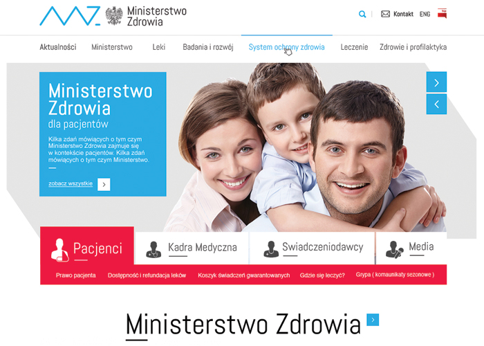 Ministry of Health in Poland