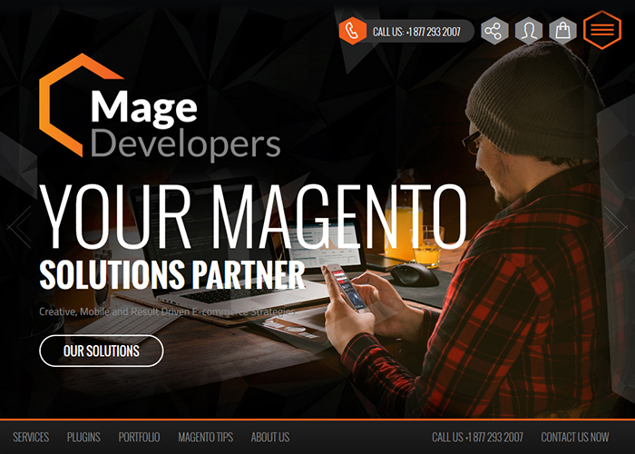 Mage Developers