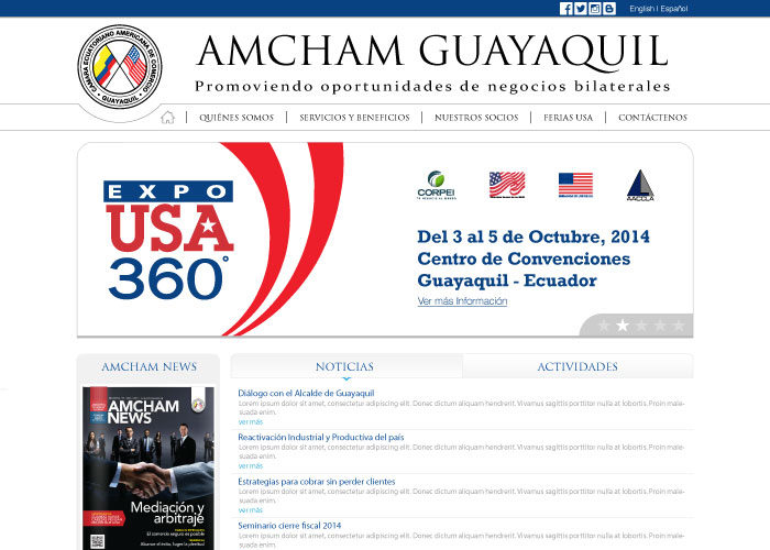 AMCHAM Guayaquil
