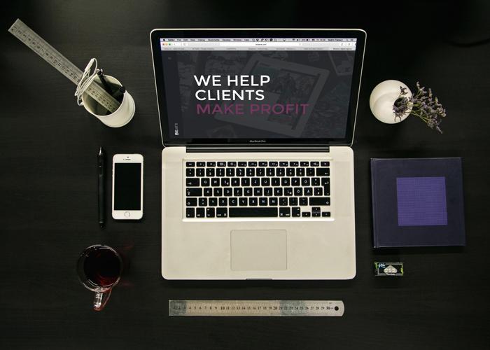 Bitsens | Digital agency