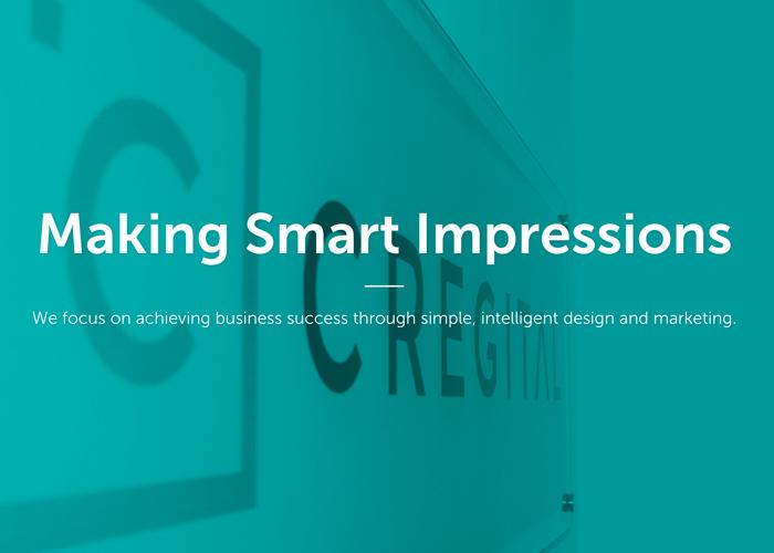 Cregital - Creative Design Agency