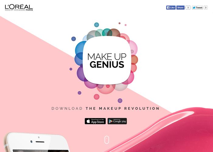 L'Oréal Paris Make Up Genius