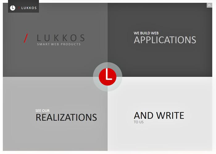 Lukkos - Smart Web Products
