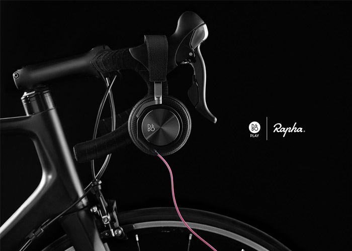 Beoplay H6 Rapha Edition