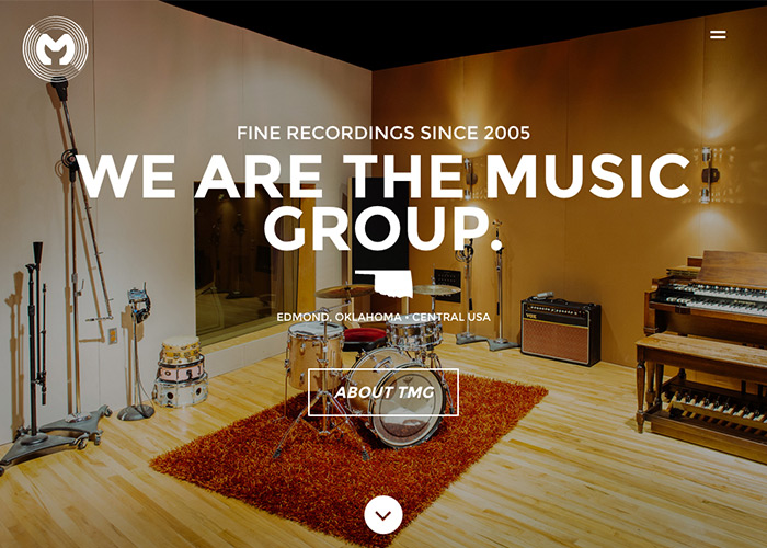 The Music Group Studios