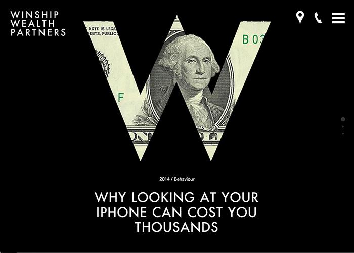 Winship Wealth