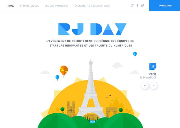 Remixjobs Day