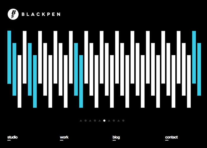 Blackpen