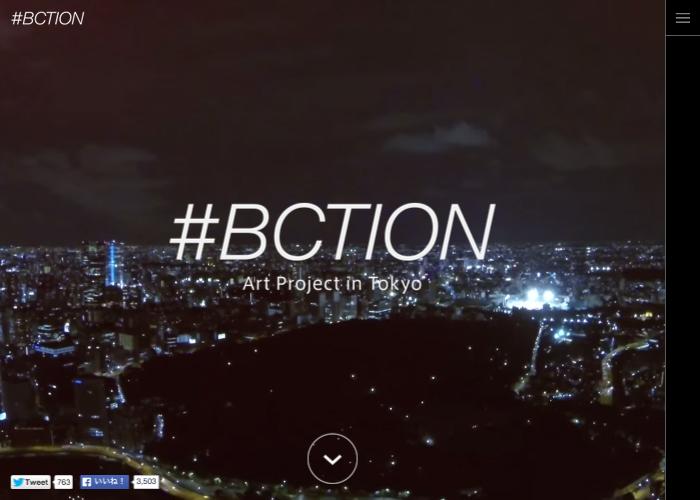 #BCTION