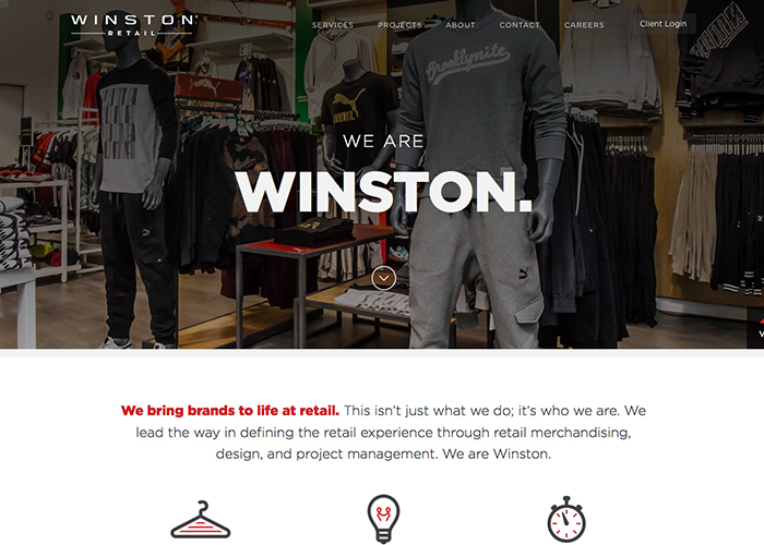 Search job openings at Winston Retail. Winston Retail jobs including salaries, ratings, and reviews, posted by Winston Retail employees.