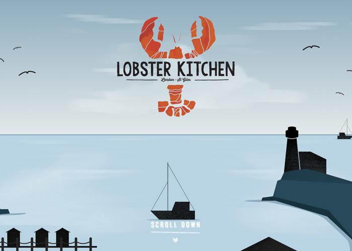 Lobster Kitchen