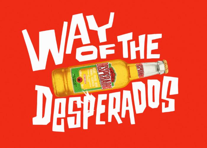 Way of the Desperados
