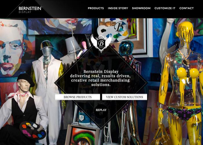 Bernstein Display