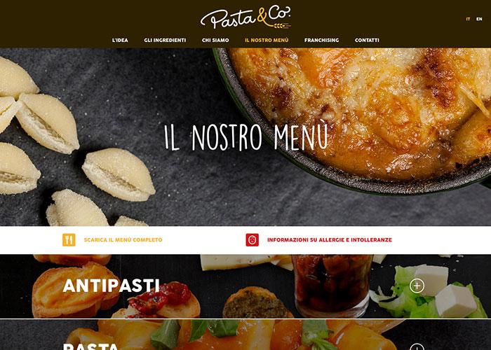 Pasta&Co
