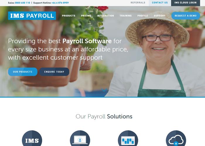 IMS Payroll