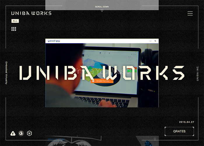 UNIBA WORKS