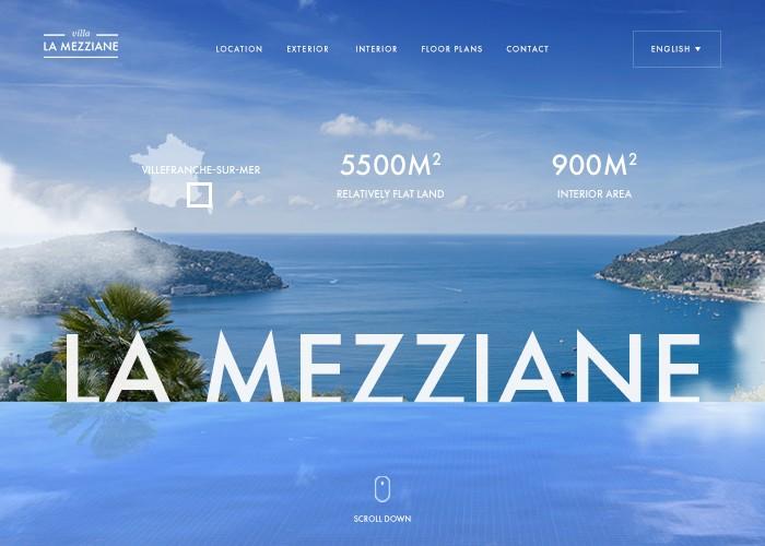 Villa La Mezziane
