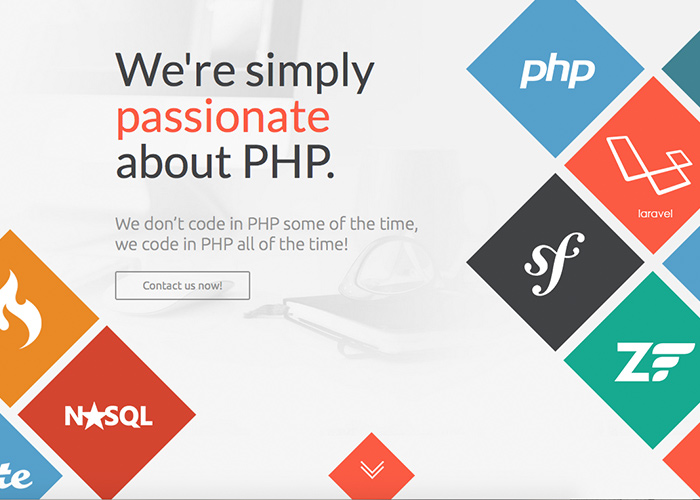 SimplyPHP