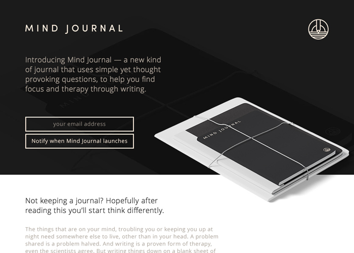 Mind Journal