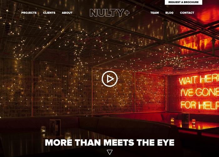 Nulty Lighting
