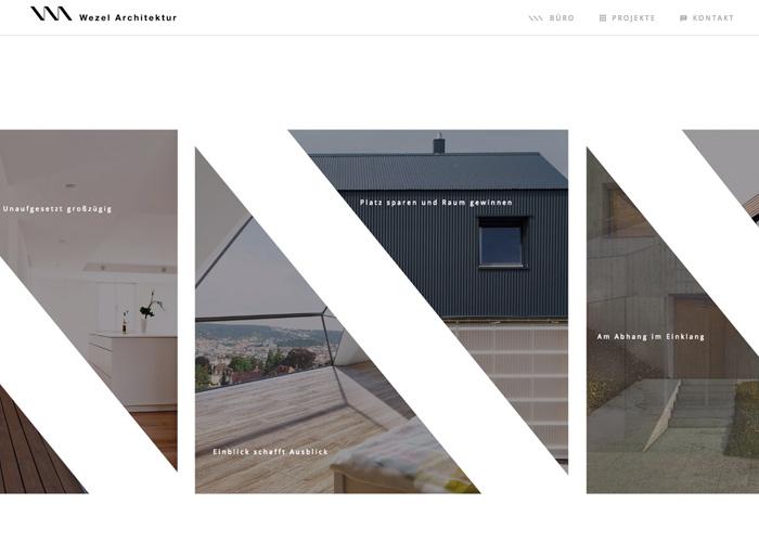 Wezel Architektur