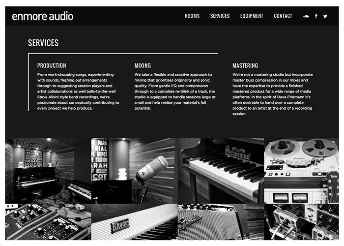 Enmore Audio