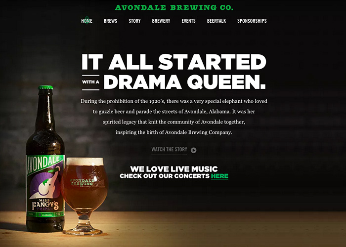 Avondale Brewing Co.