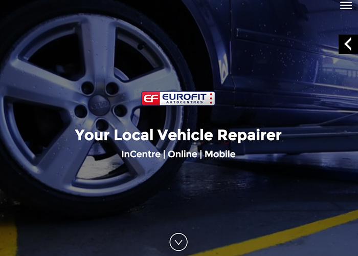 Eurofit Auto Centres