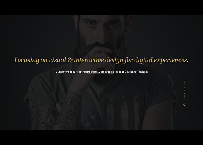 Mikha Makhoul - Digital AD