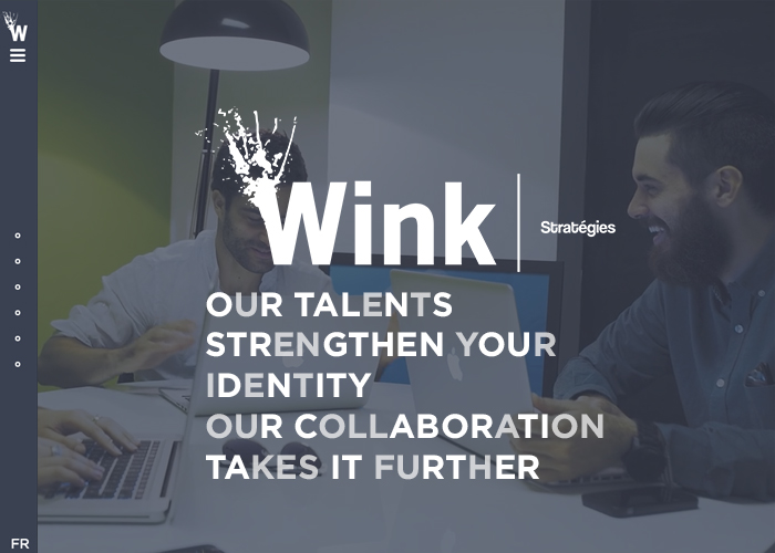 Wink Strategies