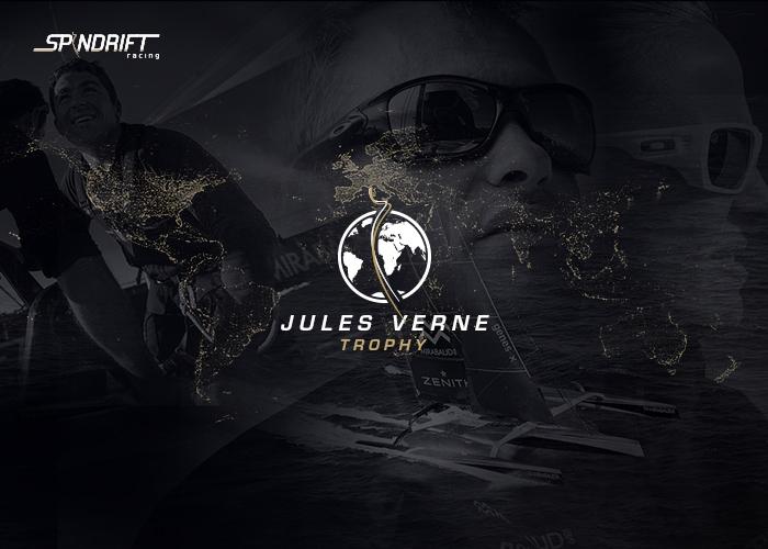 Spindrift Racing X Jules Verne Trophy