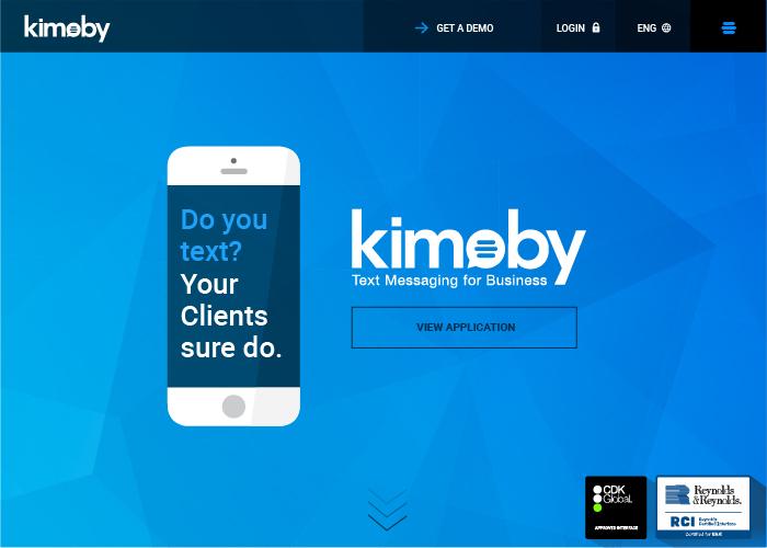 Kimoby