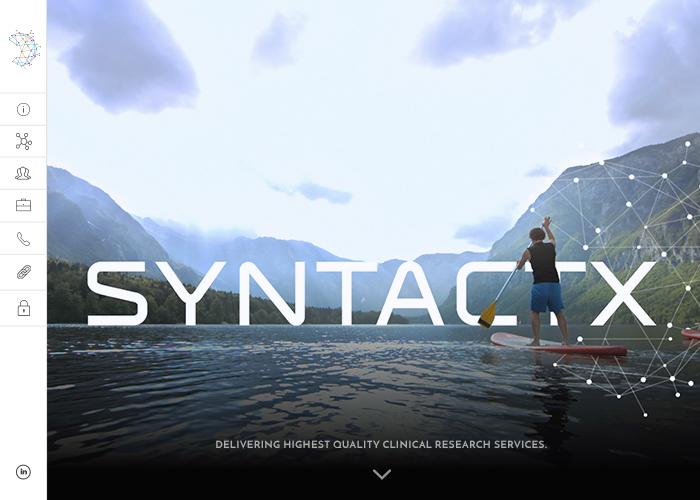 Syntactx