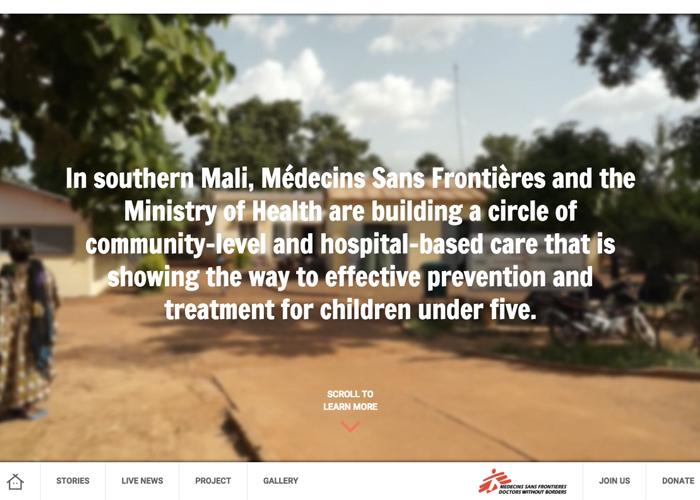 Child Health Mali