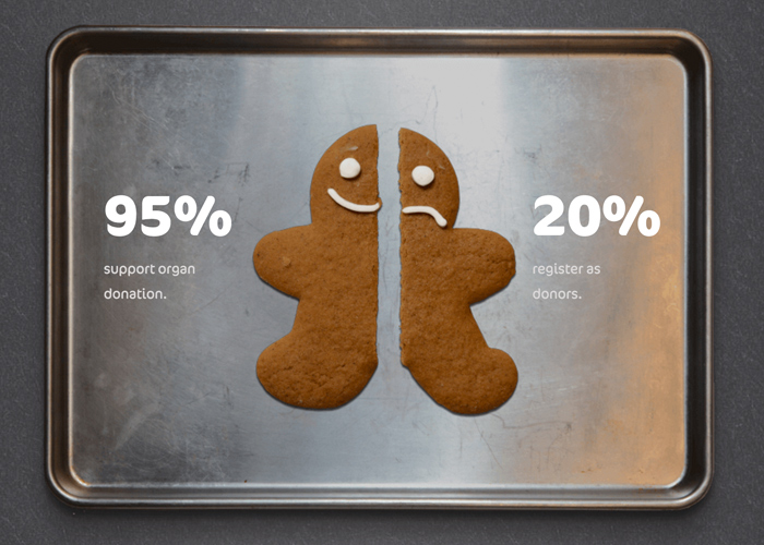 Gingerbread Donors