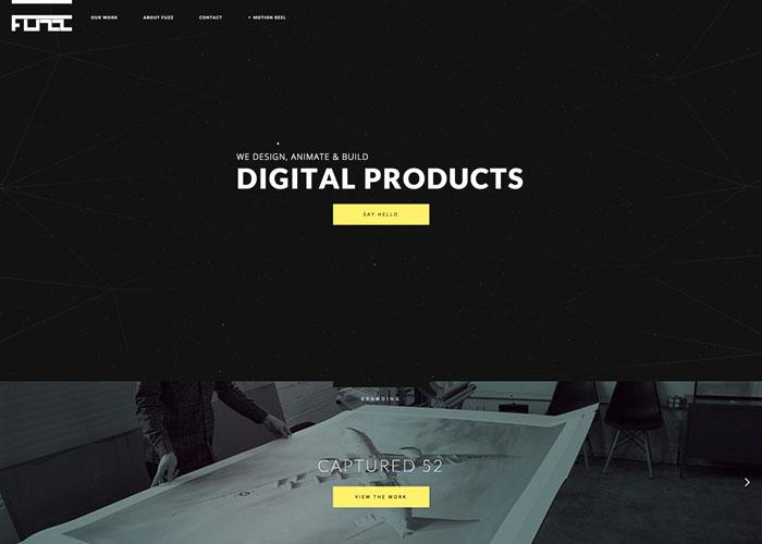 Fuzz Interactive | A Digital Agency