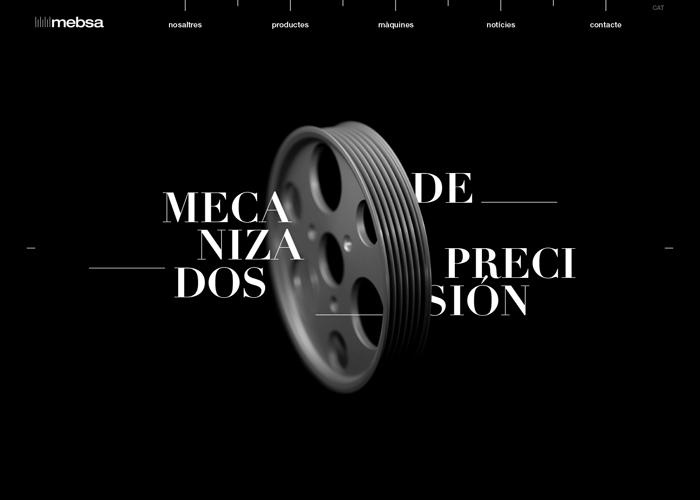 Mebsa - Precision machining